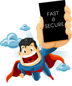 fast loan service image when u need cash and you need it now!