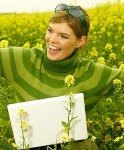 get a cash advance with good or bad credit online now image