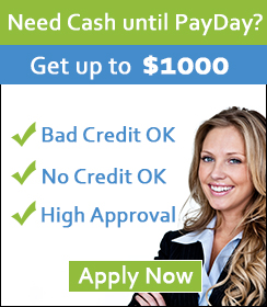 All You Need to Know about Bad Credit Loans